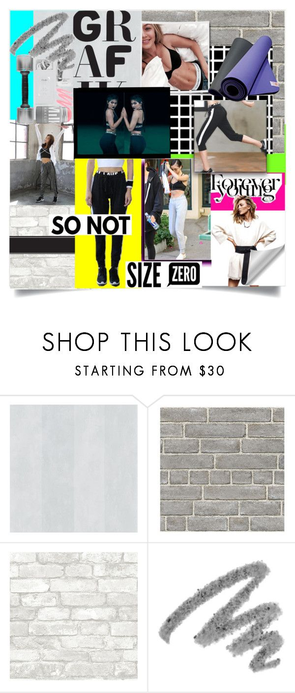 """Feel Good & Feel Young with So Not Size Zero"" by sonotsizezero ❤ liked on Polyvore featuring Wall Pops!, Gucci and Yves Saint Laurent"