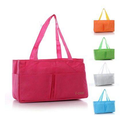 Коляска сумка детские пеленки сумки Внутренний хранения для мамы путешествия подгузник портативный мать мешок ребенка
