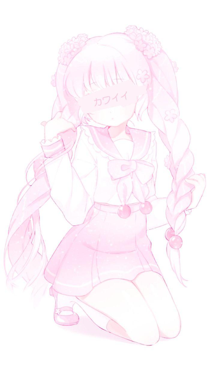 Cute Kawaii Anime Wallpaper Lolita Kawaii Pinterest Kawaii