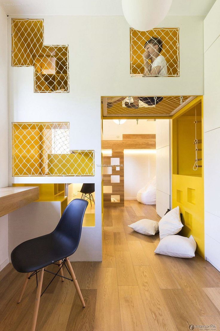 102 best Child space design images on Pinterest | Architecture ...