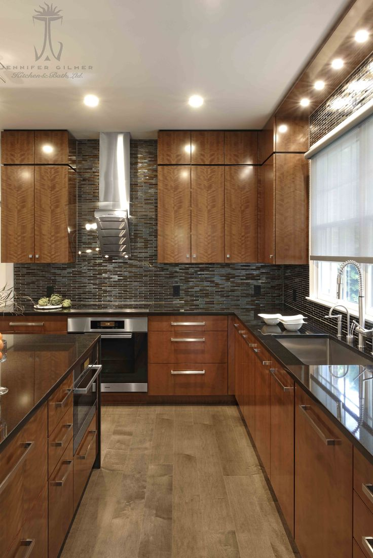 Kitchen Design By #PaulBentham4JenniferGilmer In Northwest DC Features Top  Knobs TK253SS 4 X 12 Part 95