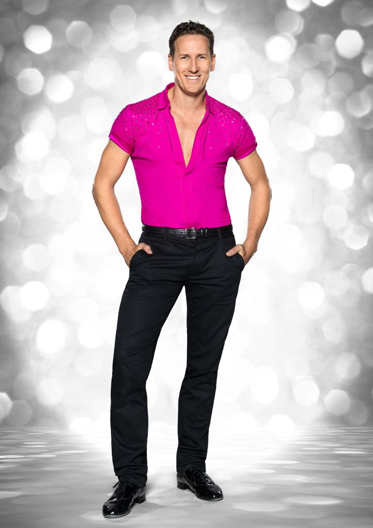 Professional Dancer Brendan Cole #Strictly #BrendanCole