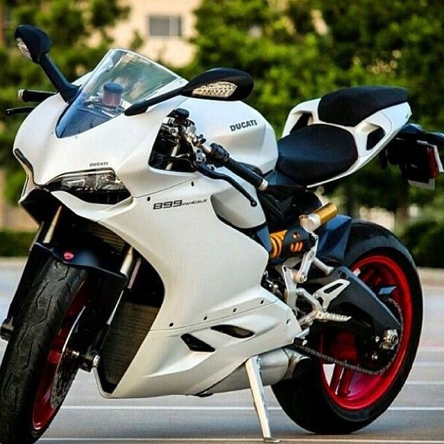 Perfection on two wheels!!!