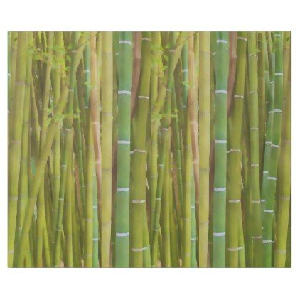 Closeup of bamboo stalk - painting wrapping paper - wrapping paper custom diy cyo personalize unique present gift idea