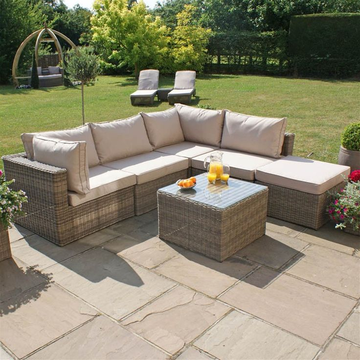 Garden Furniture Rattan 115 best maze rattan garden furniture images on pinterest | maze