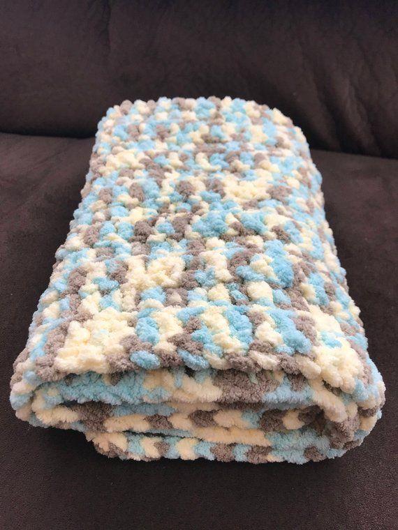 Super Soft Amp Snuggly Crochet Baby Blanket Baby Blanket
