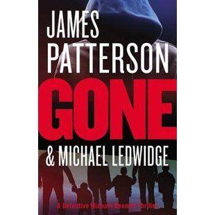 Gone - James Patterson