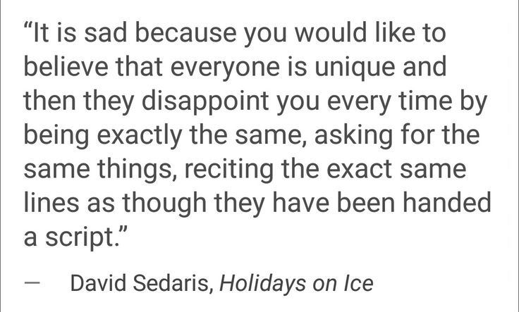 first book of essays by david sedaris Discover david sedaris quotes, early life and santaland diaries, collections and mainstream success, the talent family , worksand moreunwrap a complete list of books by david sedaris and find books available for swap.