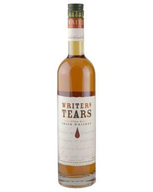 Writers Tears Pot Still Irish Whiskey 700mL - $70