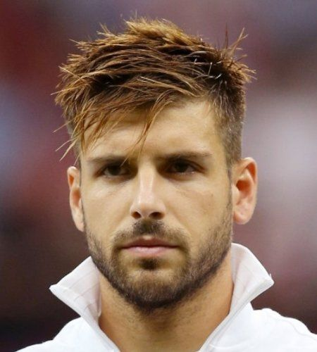 best haircuts in soccer 221 best images about soccer boo on world cup 3650