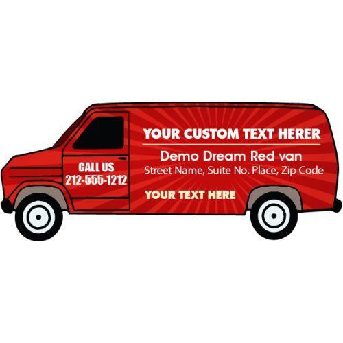 Best Custom Magnet Shapes Images On Pinterest Magnets Circle - Custom car magnets promote your brand
