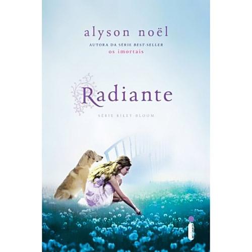 Radiante - Alyson Noel