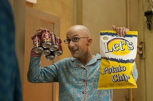 The Same Fake Potato Chip Brand Is In A Mind-Blowing Number Of TV Shows