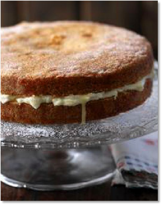 Low FODMAP Recipes Gluten Free Lemon layer cake -  Gluten free recipe                         http://www.ibssano.com/low_fodmap_recipe_gluten_free_lemon_layer_cake.html