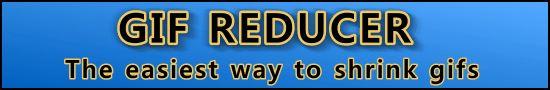 Gif Reducer - FREE online gif shrinker
