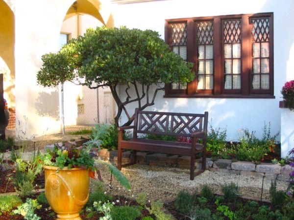 the 25+ best sitzplatz im garten ideas on pinterest, Gartenarbeit ideen