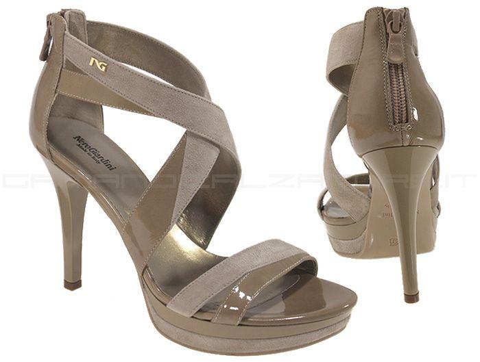 Nero Giardini sandali eleganti P41980D PE2014