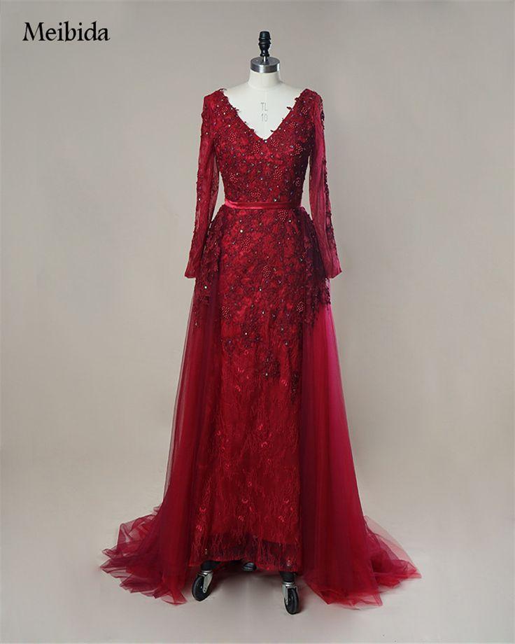 ==> [Free Shipping] Buy Best Elegant Elie Saab Short Sleeve Evening Dresses A-Line Sheer V Neck Evening Gown with Belt Detachable Skirt Formal Dress Kaftan Online with LOWEST Price | 32788269687
