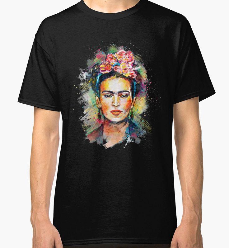 «Frida Kahlo» de Tracie Andrews