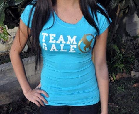 Team Gale T-Shirt $15.95
