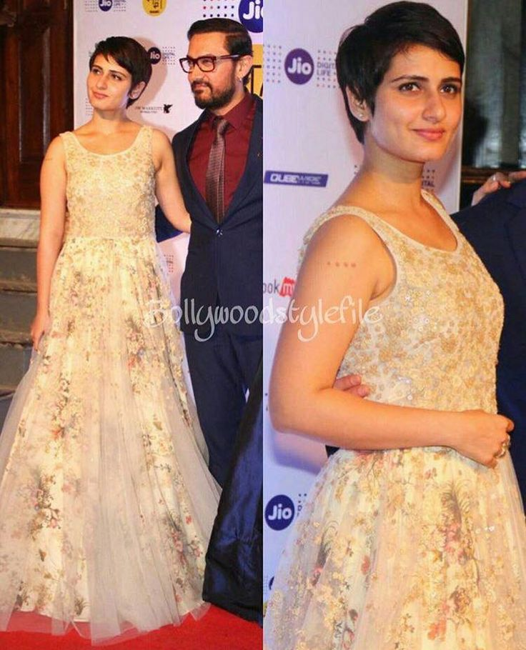 Fatima Sana Shaikh makes her first ever red carpet appearance in a floral gown by us! #varunbahl #VB #varunbahlcouture #indianweddings #indianoutfit #gown #couture #indianbride #wedding #weddinginspiration #indianfashion #fashion #womensfanshion #theweddingdiaries #traditions #elegance #elegant #floral #inspiration #bridesmaid #thevintagegarden #celebritiystye #ootd #styleinspirations #FatimaSanaShaikh