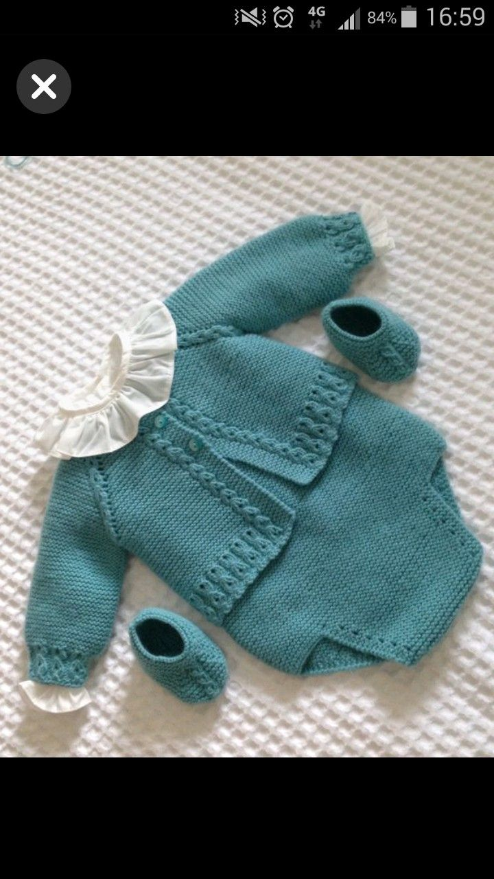 UK Baby Girl Boy Spanish Grey Knitted Romper Overalls Wooden Buttons 6-12 Months