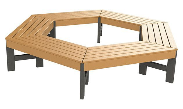 Tree Hugger Benches In 2020 Tree Bench Bench Bench With Back