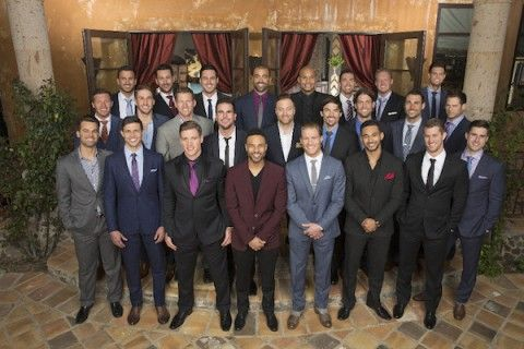Find out here: Who Went Home On The Bachelorette 2015 Last Night? Premiere | Reality Rewind