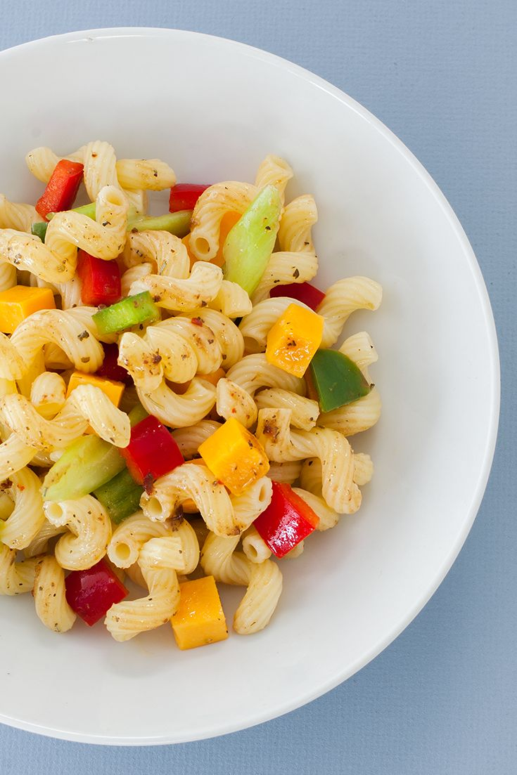 #Epicure Everyday Pasta Salad