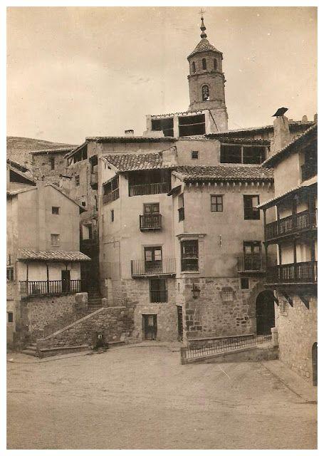 Turoliense: Albarracín