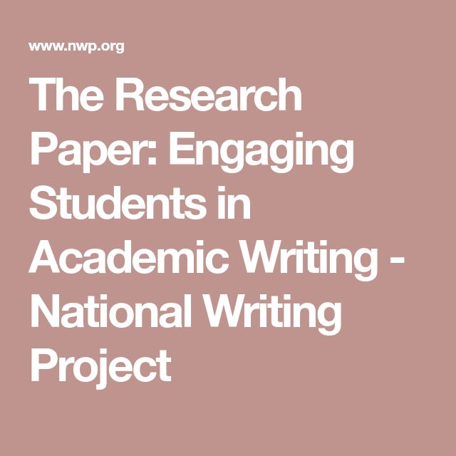 The 25+ best Research paper ideas on Pinterest Writing editor - research paper example