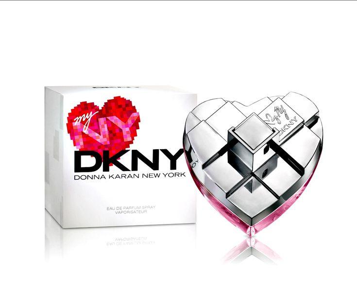 Ο διαγωνισμός του JOY σου δίνει την ευκαιρία να κερδίσεις το υπέροχο άρωμα MYNY του οίκου DKNY