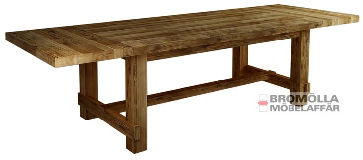 Bildresultat för rustika matbord