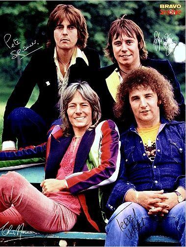 1978: Smokie