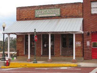 Nacogdoches TX   General Mercantile