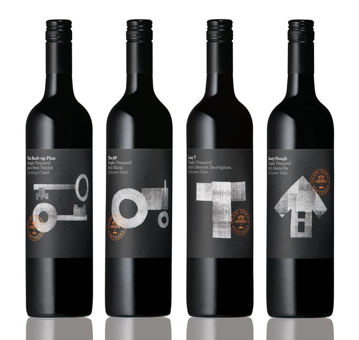 Parallax Design – Shaw Family Vintners