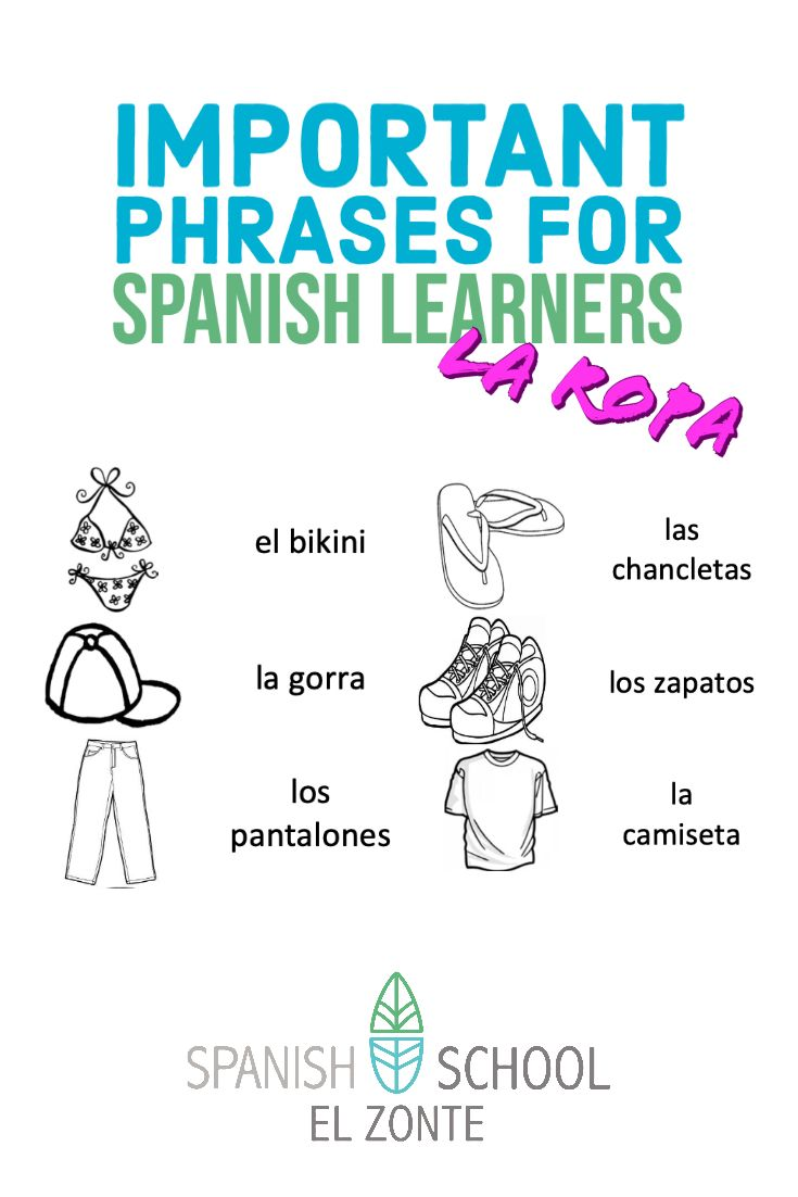 Learn Spanish for beginners with Spanish School El Zonte ...