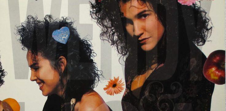 "Jheri Curl June: Wendy & Lisa's ""Satisfaction"" – Dystopian Dance Party"