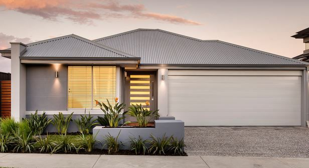 FHOC 'The Luxe' display home, Banksia Grove, WA