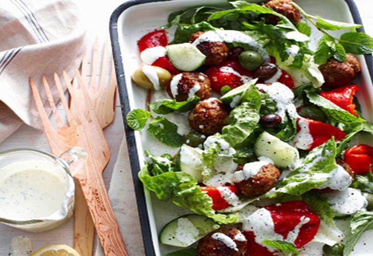 Aprende a preparar la ensalada perfecta
