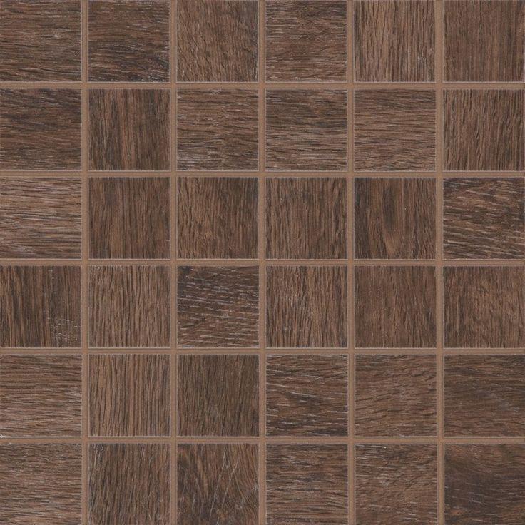 #Marazzi #TreverkHome #Mosaik Quercia 30x30 cm MH55 | Feinsteinzeug | im Angebot auf #bad39.de 105 Euro/qm | #Mosaik #Bad #Küche
