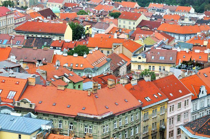 Prague Žižkov Television Tower