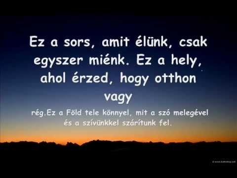 Demjén Ferenc- A föld könnyei