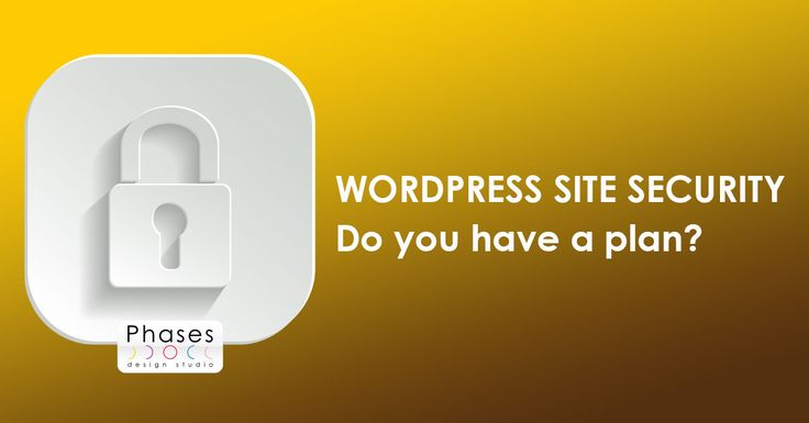 No matter what platform your site is built on, hackers happen. Keeping your site safe and secure before it's attacked is a must for anyone building a site. Here's our recipe for basic WordPress site etiquette to help you keep your sites safe and secure: