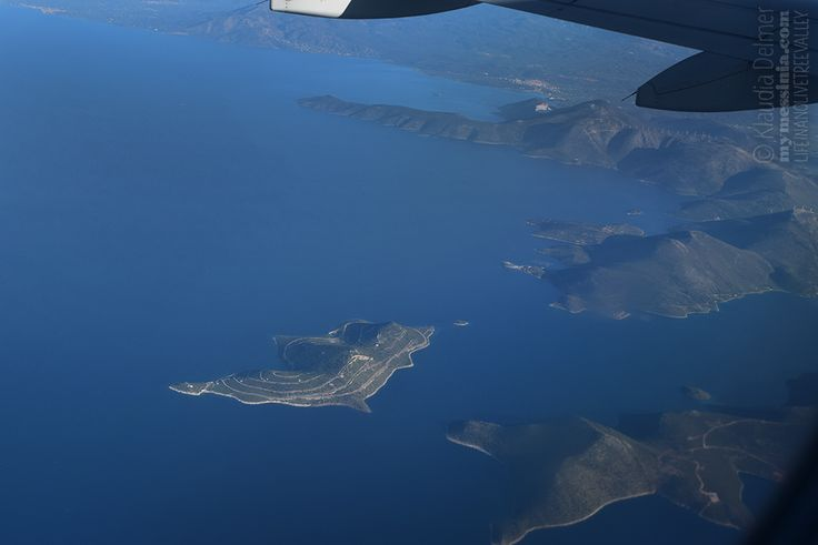 Greece…a sea surrounded by land | My Messinia