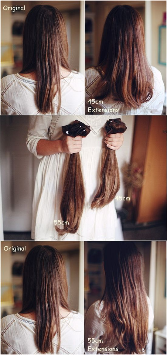 26 best halo hair extensions images on pinterest beautiful make great lengths best real clip on hair extensions pmusecretfo Image collections
