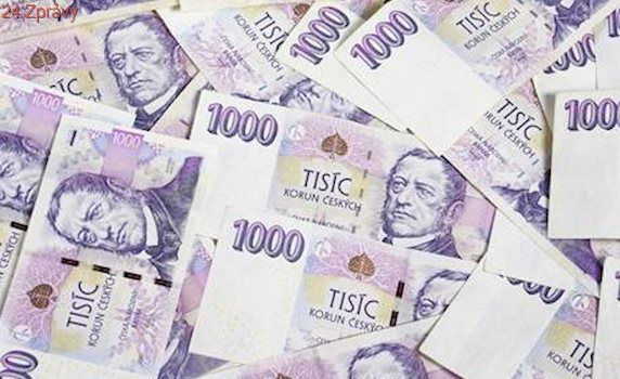 Státní rozpočet se koncem června vrátil do plusu. Přebytek byl 4,6 miliardy korun