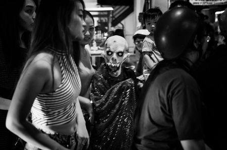 Saigon nightmares Photo by Jan Rockar — National Geographic Your Shot