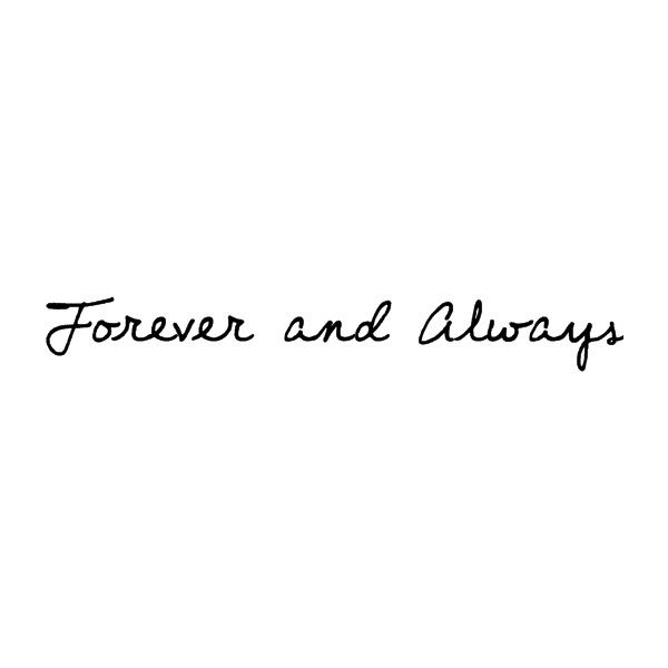 Taylor Swift- Forever and Always ❤ liked on Polyvore