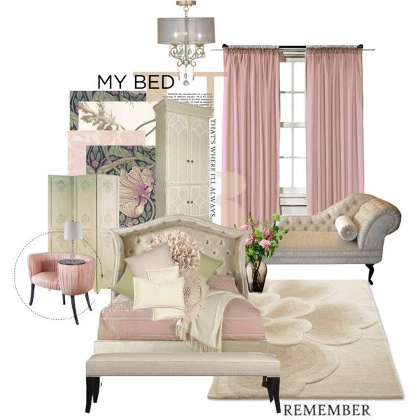 """""""Make Your Bed"""" by mercimasada on Polyvore"""